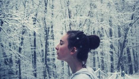 Зимни съвети за сияйна кожа
