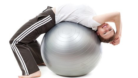 Упражнения за по-осезаем оргазъм