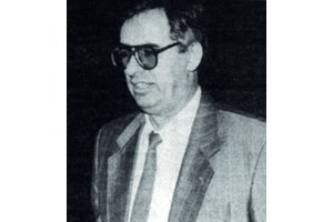 Стоян Овчаров