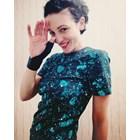 Диана Димитрова се контузи на снимки