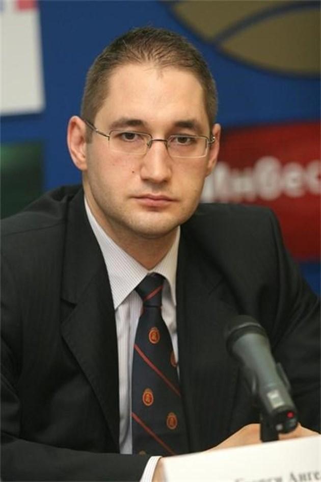 Георги Ангелов: Лихвите по новите емисии облигации показват доверие в България