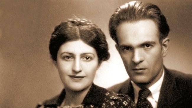 Бойка и Никола Вапцарови