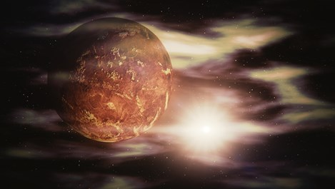Как влияе ретроградната Венера на различните зодии