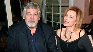 Ламбо се целува с Аня Пенчева