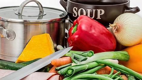 Варените зеленчуци са по-полезни от суровите