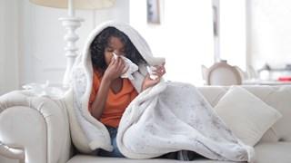 Необичайни симптоми на алергия, които бъркаме с други заболявания
