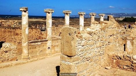Пафос - мека на древния секстуризъм