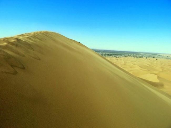 Пясъчни дюни – Мерзуга – Сахара, Мароко