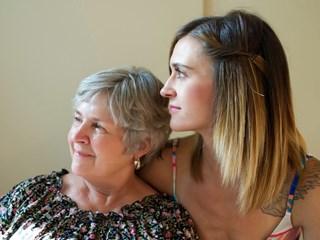 Съвети за свекърви: как да се сприятелите със снаха си
