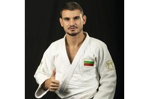 Янислав Герчев седми в света, гарантира си олимпиада