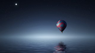 Луна във Водолей – внимавайте с излишното