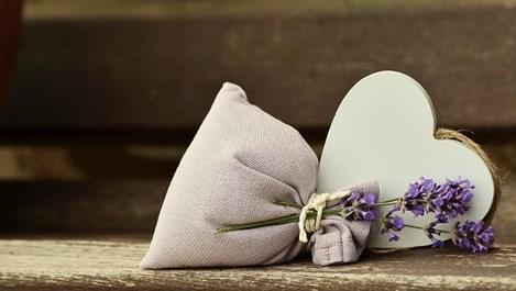 8 аромата, с които домът става отлично място за почивка