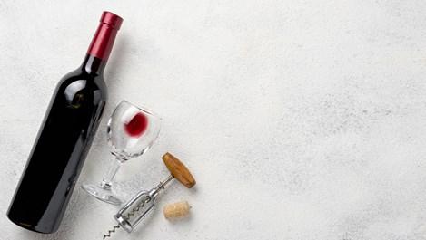 9 убедителни причини защо трябва да пием червено вино