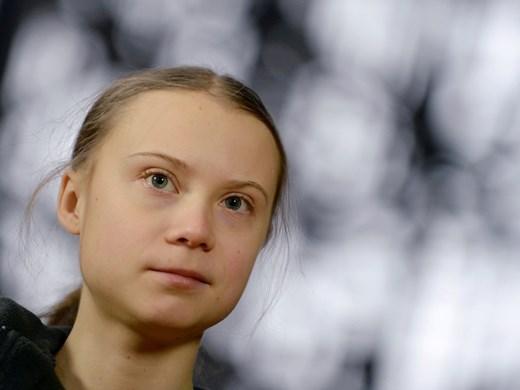 Нобелова награда за Тунберг? Възможно е в епоха на климатични промени и вирус