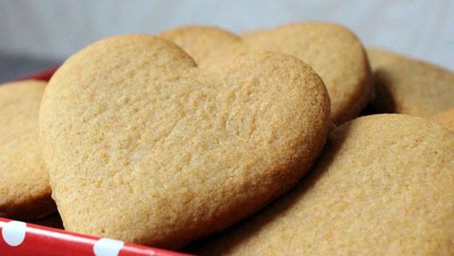Сладки сърца за Свети Валентин