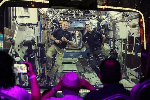 До 30 години ще има семейства, които ще летят в Космоса (Видео)