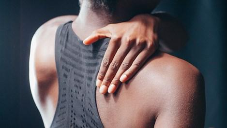 Асимболия - пълното отсъствие на физическа болка