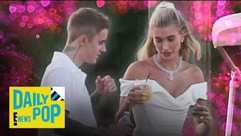 Джъстин Бийбър и Хейли Болдуин се ожениха отново