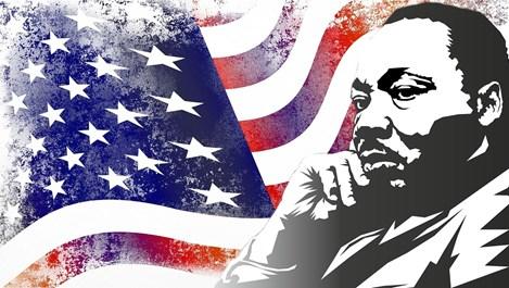 Мартин Лутър Кинг: Трагедията не е жестокостта на лошите хора, а мълчанието на добрите за нея