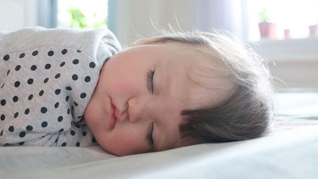 Ще усилите имунната система на детето с поне 8-часов сън
