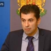 Кирил Петков: Мярката 60/40 не трябва да се променя (видео)