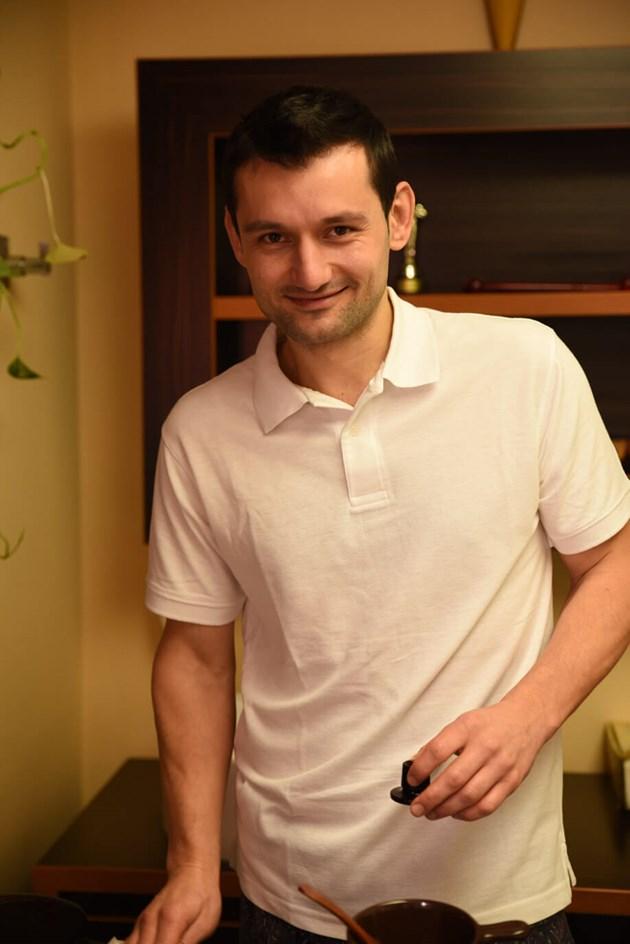 Специалистът по източно лечение Димитър Попов: В аюрведа няма болести, а дисбаланс