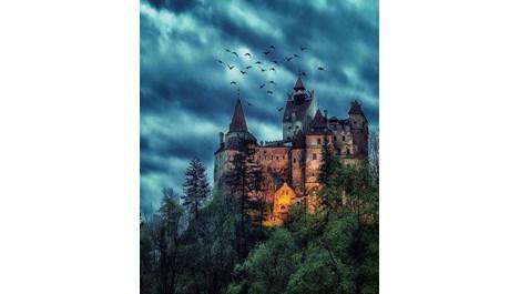 Нощувайте в Замъка на Дракула за Хелоуин