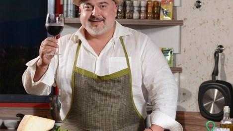 Ути Бъчваров: Кощунство е на Бъдни вечер да се сервира веганска храна