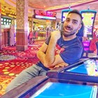 Тото на машинки в Лас Вегас