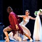 """Арабеск"" танцуват Ромео и Жулиета"