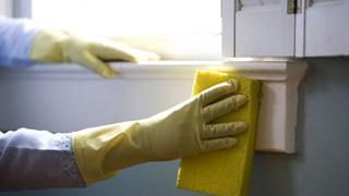 Как да се справим веднъж завинаги с праха у дома?