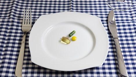 За и против хранителните добавки