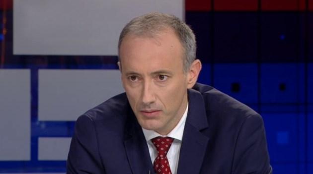 Красимир Вълчев: Няма план училищата да се затварят през октомври