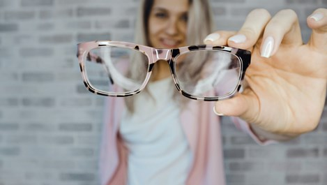 Какво причинява витамин D на очите