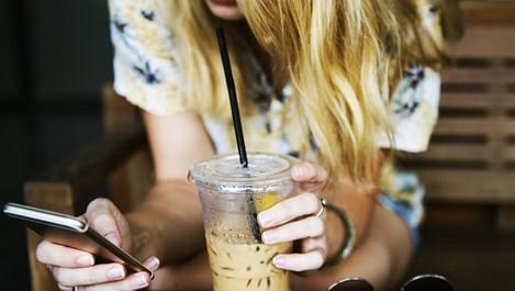 Тази напитка намалява риска от депресия