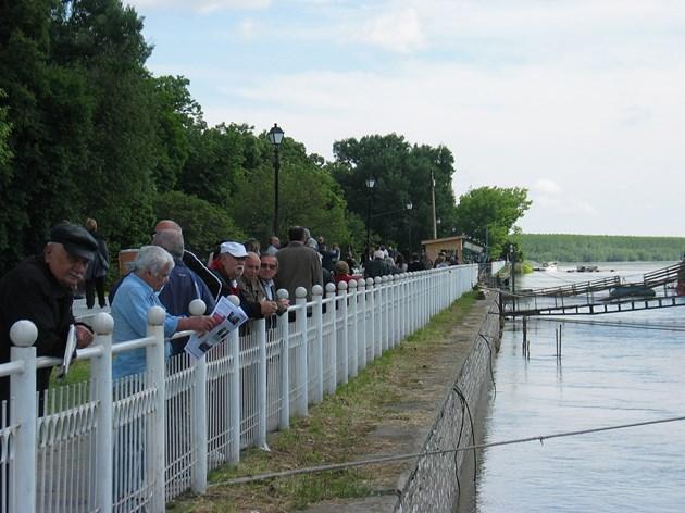 Във Видин се очаква да акостира древният плавателен съд