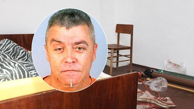Ексклузивни снимки от мястото на самоубийството показват: Няма кръв в стаята,в която се е гръмнал шесторният убиец