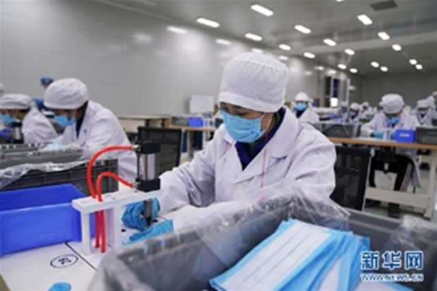 Държавният резерв на Китай: Полагаме усилия за гарантиране на снабдяването