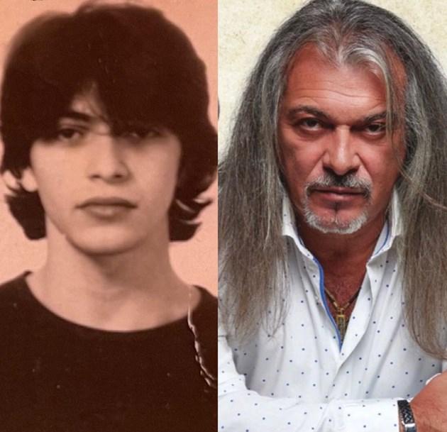 Халваджиян - преди и сега