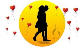 Кои са най-лесните и най-трудните зодии за връзка