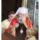 Патриарх Неофит: Нека изграждаме своя живот с Вяра, Надежда и Любов
