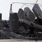 Свидетели на земетресението в Атина: Стените пукаха, долу в метрото е ужас (Снимки)