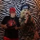 Откриха единствения по рода си караоке порно бар в Хамбург (Видео)