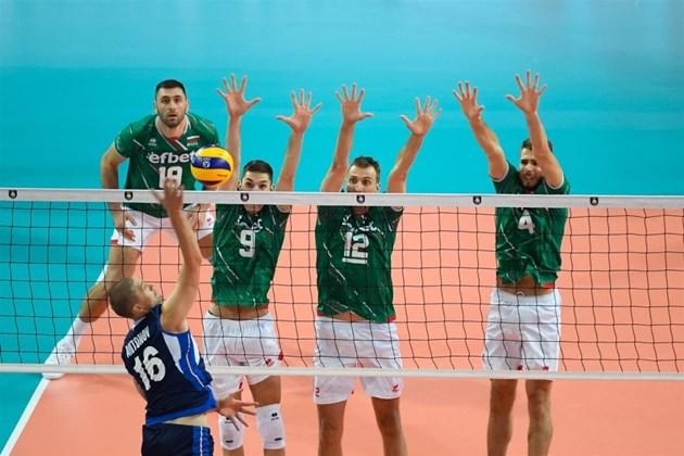 Волейболистите ни падат и от Италия Молим се за Словения