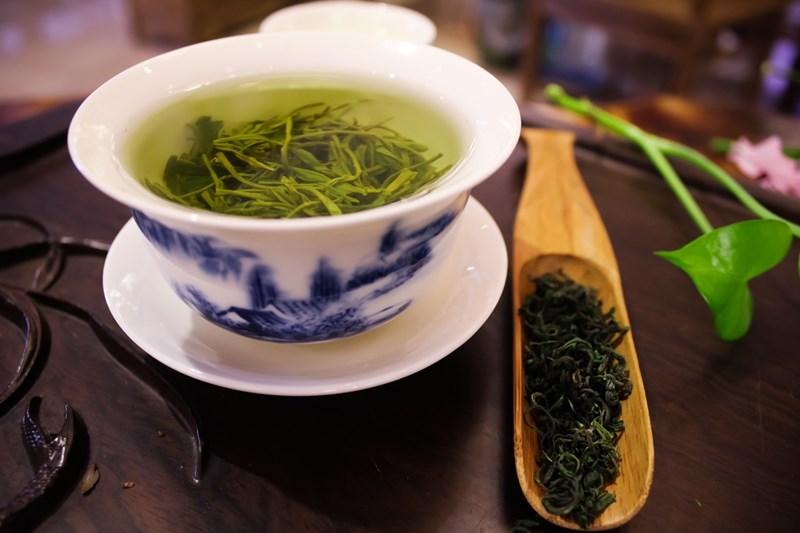 Седем чаши зелен чай на ден свиват риска от ранна смърт у прекаралите инсулт с цели 62%.