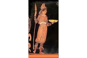 Богинята Бендида също е възможност