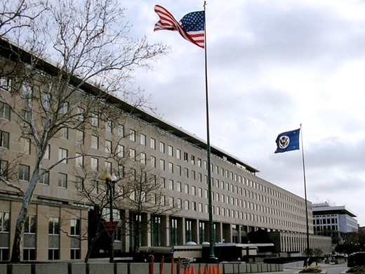 """САЩ: Санкции ще засегнат компании, работещи с кораби за """"Северен поток-2"""""""