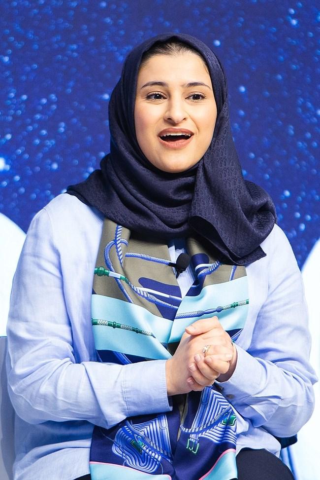Сара ал Амири