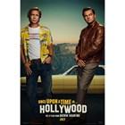 Брад Пит и Леонардо ди Каприо заедно в нов филм за хипарския Холивуд (Снимка)
