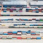 Нараства броят на товарните влакове между Китай и Европа